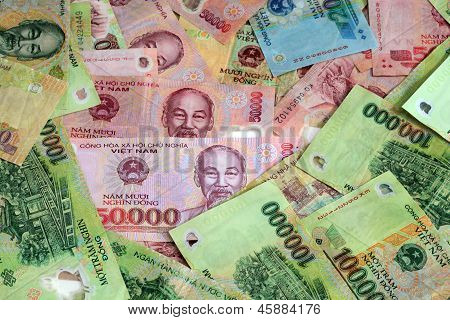 Vietnam Money