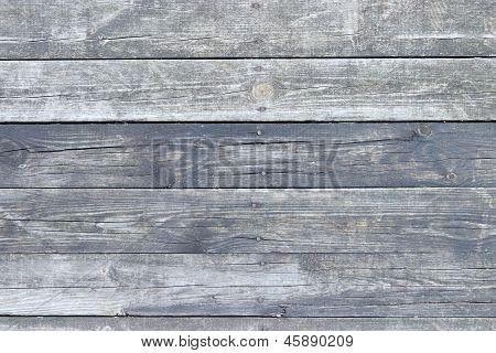 Houten Plank muur textuur achtergrond