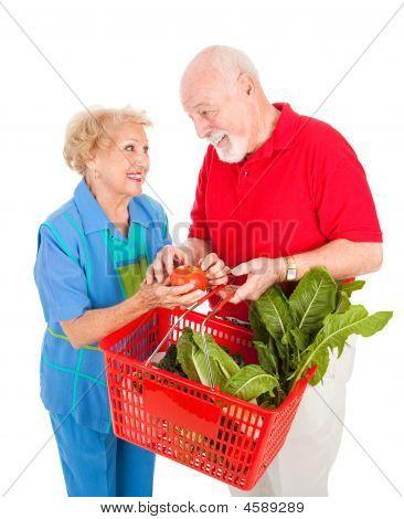 Food Shopping Fun