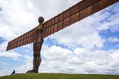 Angel Of The North Gateshead