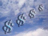 Sky Dollar poster