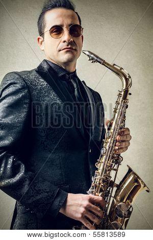 Classy Sax