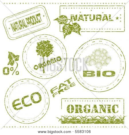 Eco Stamps