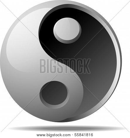 Ying-yang Sign