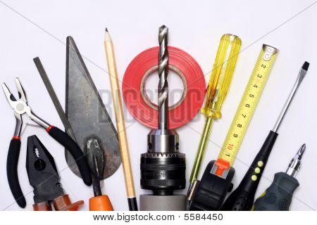 Several Tools