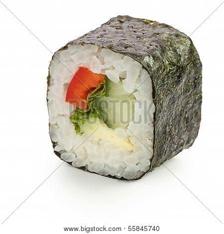 Japanese Vegetable Roll
