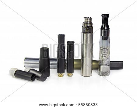 Cigarettes Components