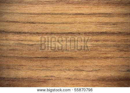 Hyedua Wood Surface - Horizontal Lines