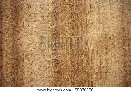 Afro Teak Wood Surface - Vertical Lines