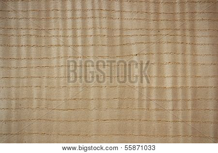 Flame Ash Wood Surface - Horizontal Lines