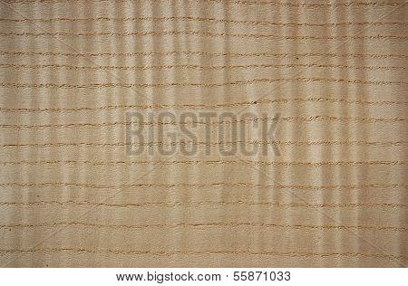 Flame Ash Wood Surface - Horizontal Lines
