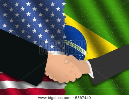 American Brazilian Meeting