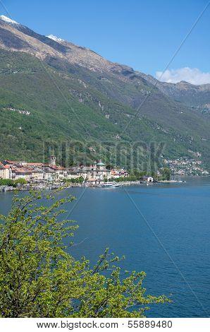 Cannobio,Piedmont,Lake Maggiore,Italy