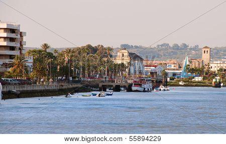 Puerto De Santa Maria.cadiz.spain