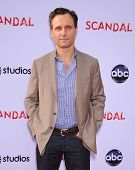LOS ANGELES - MAY 16:  Tony Goldwyn arrives to the