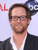 LOS ANGELES - MAY 16:  Matt Letscher arrives to the