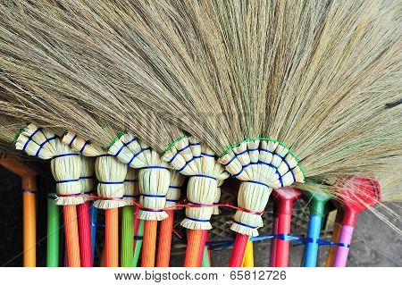 Besom Background