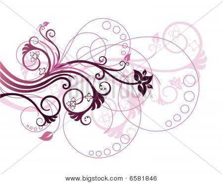 Floral Design Ellement