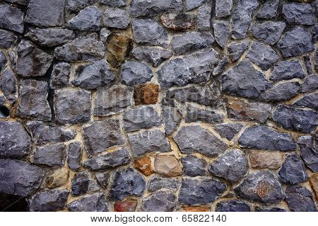 Old stone texture