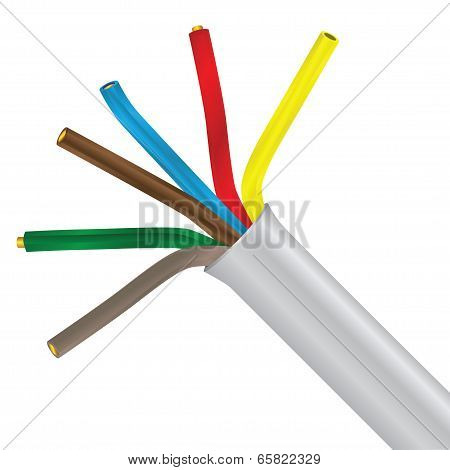 Stranded Electrical Cable