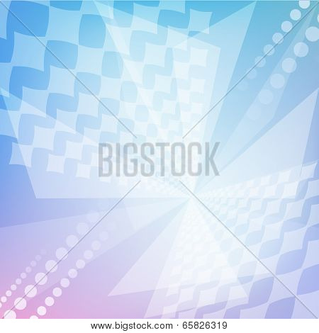 Abstract Air Background