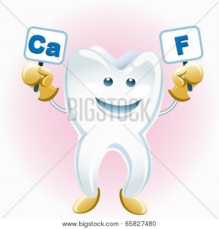 Voting Tooth