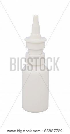 Medicine nasal spray