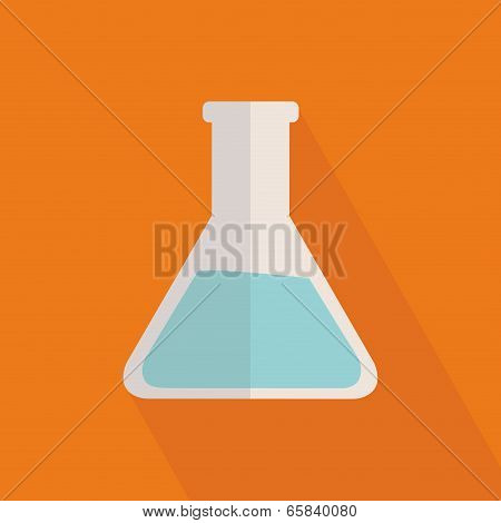 Medical Scientific Beaker