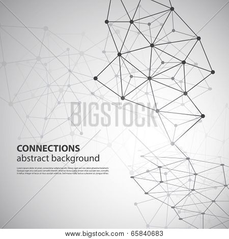 Connections - Molecular, Global, Business Network Design