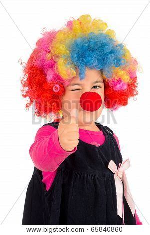 Positive Clown