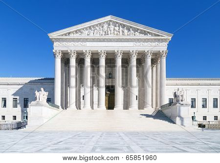 Washington, DC - US Supreme Court