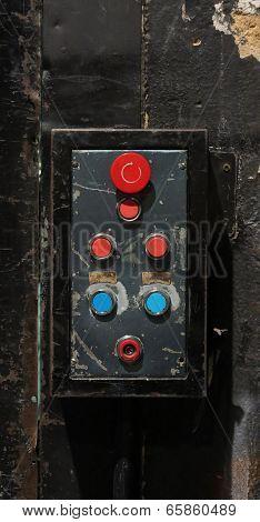 Button Control