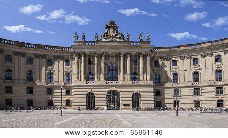 The Institute of Paris