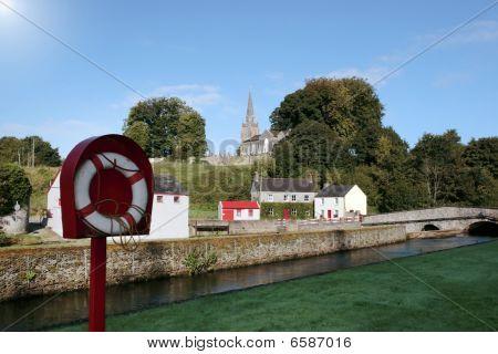 Castletownroche Lifebuoy