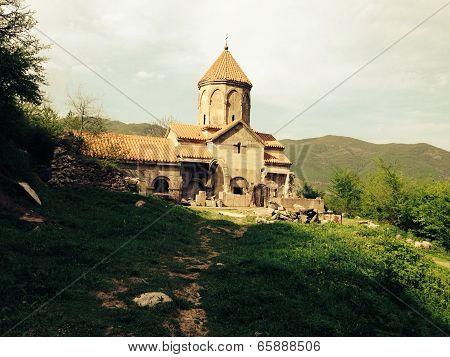 Church in Kapan