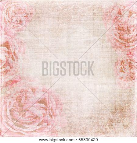 Vintage Texture Background