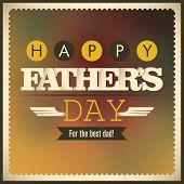 stock photo of slogan  - Father - JPG