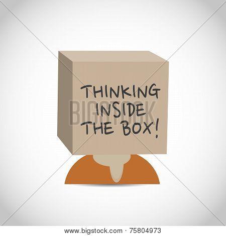 creative thinking inside the box