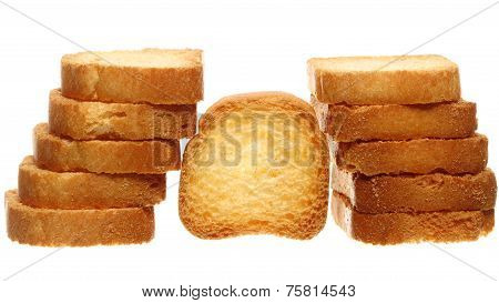 Crusts of Bread