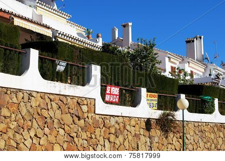 Apartment for sale, Spain.