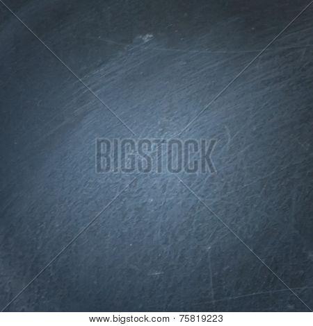 Realistic Chalkboard Background