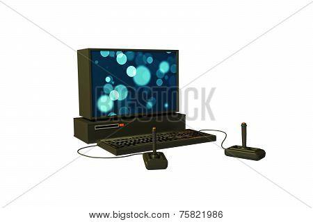 Old Computer Gaming