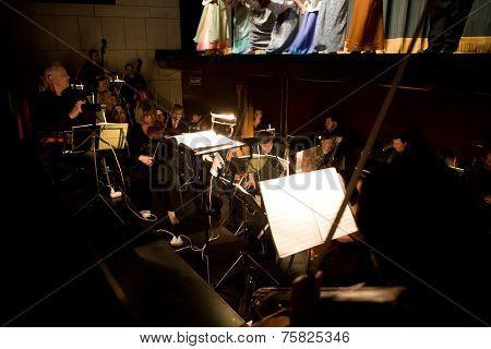 Opera Orchestra
