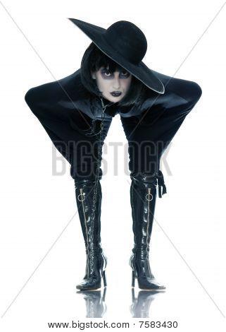 Freak Figure