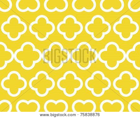 Seamless Vintage Pattern 3
