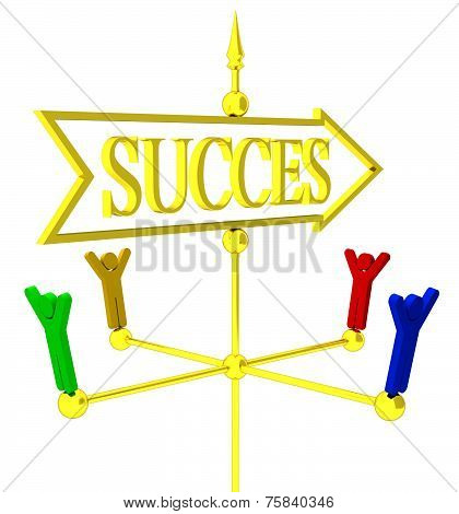 The Wethercock Success