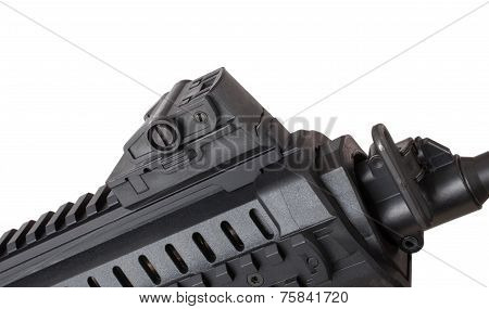 Folding Front Sight