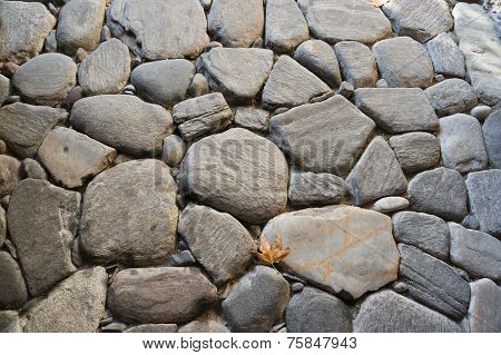 Stone Harmony