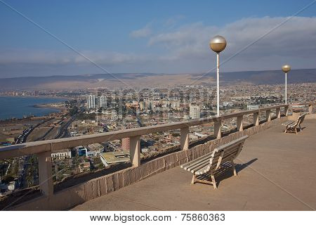Arica View Point