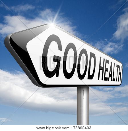 good health and vitality energy live healthy mind and body healthy life